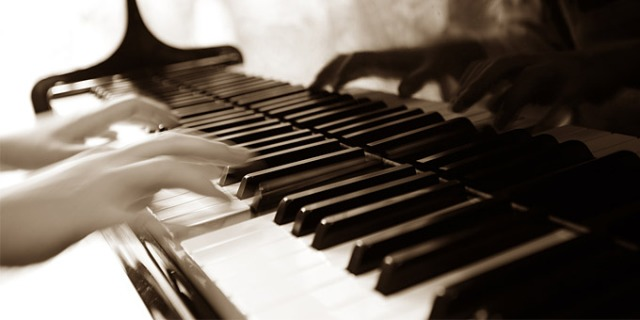 Φεστιβάλ  πιάνου στο «Αλώνι»