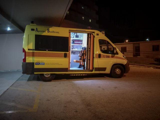 Ευθύνες στην κυβέρνηση για τον θάνατο 42χρονου στα Καμμένα Βούρλα