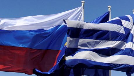 Αντίποινα στην Ελλάδα από τη Ρωσία!