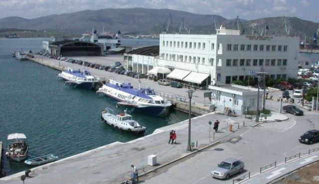 Το πλαίσιο δραστηριοτήτων για τη ναυπηγοεπισκευαστική ζώνη καθορίζει ο ΟΛΒ