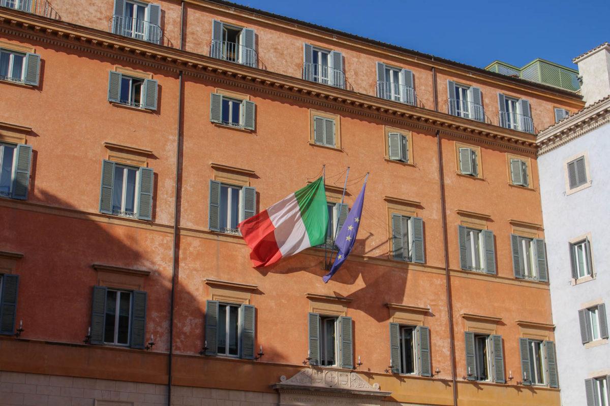 Φονικός καύσωνας στην Ιταλία