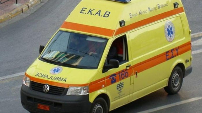 Καθηγητής στη Λαμία ο 42χρονος που ξεψύχησε έξω από κλειστό Κέντρο Υγείας