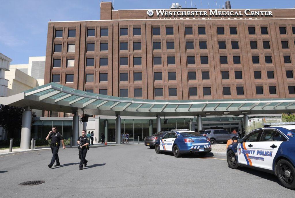 Δύο νεκροί από πυροβολισμούς σε νοσοκομείο στη Νέα Υόρκη