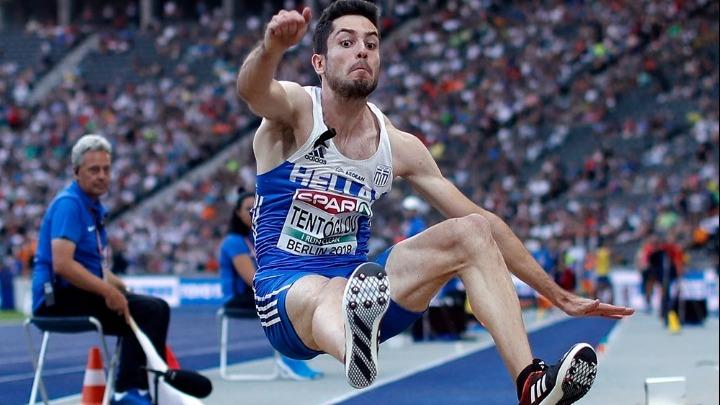 Πρωταθλητής Ευρώπης ο Τεντόγλου