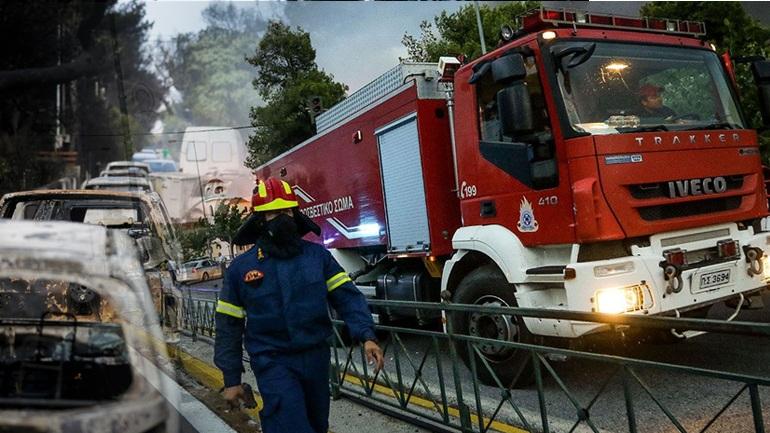 Οι μάρτυρες διαψεύδουν την Πυροσβεστική