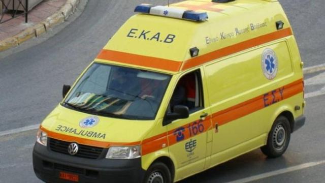 Δύο τραυματισμοί από τροχαία σε Βόλο & Αλόννησο