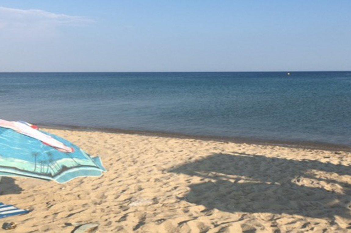 Ο Δήμος Κασσάνδρας απομακρύνει ομπρέλες που εγκαθιστούν στην παραλία παραθεριστές