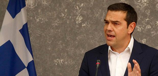 Τσίπρας: Συστήνεται εθνική υπηρεσία διαχείρισης έκτακτων αναγκών (vid)
