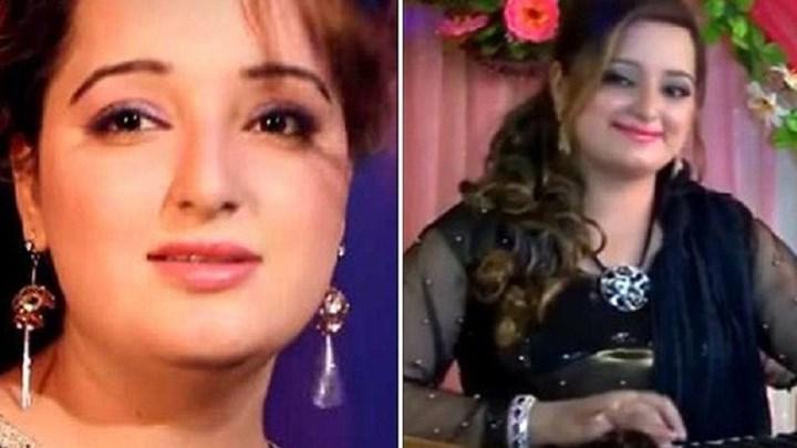 Διάσημη ηθοποιός του Πακιστάν έπεσε νεκρή από το χέρι του άνδρα της