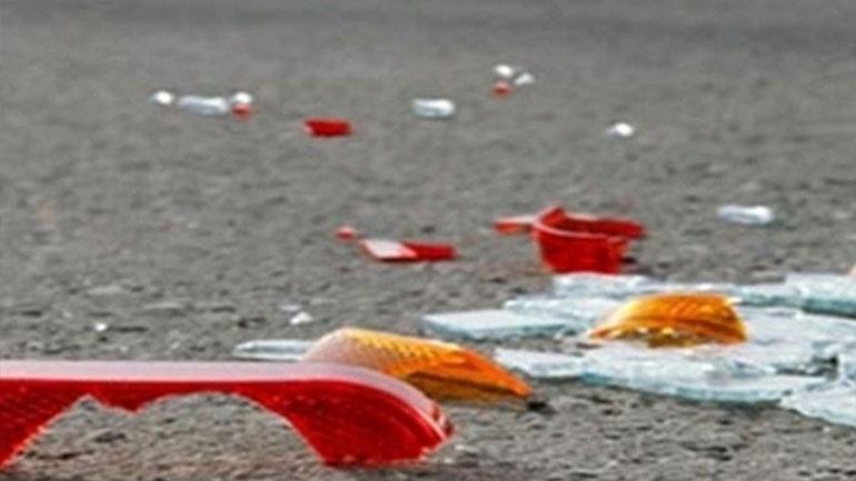 Τρίκαλα: 19χρονος έχασε τη ζωή του σε τροχαίο