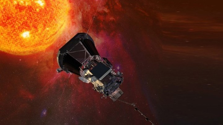 """Έτοιμο για εκτόξευση το επιστημονικό σκάφος της NASA που θα """"αγγίξει"""" τον Ήλιο"""