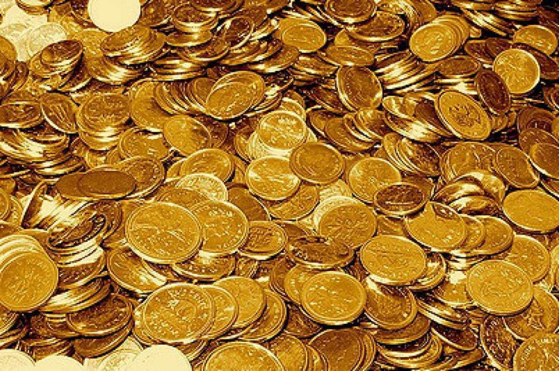 Αγρότης άφησε κληρονομιά στην κόρη του δύο βαρέλια... λίρες