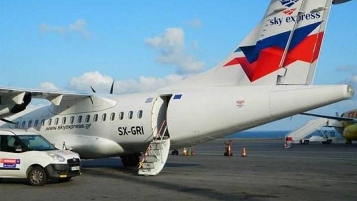 Πανικός στον αέρα - Αεροσκάφος επέστρεψε εκτάκτως στο «Ελευθέριος Βενιζέλος»