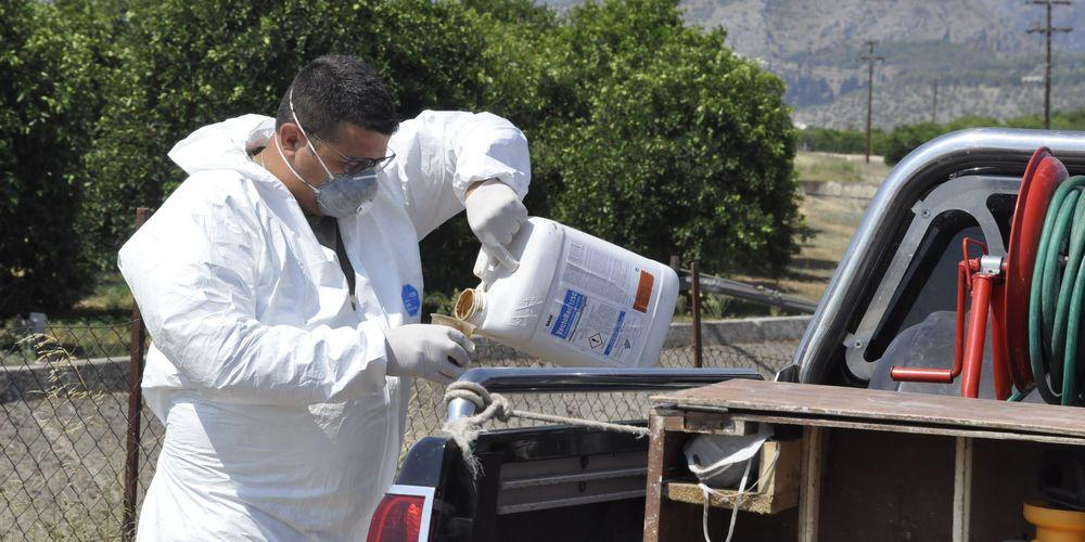Τρεις νεκροί από τον ιό του Δυτικού Νείλου στην Ιταλία
