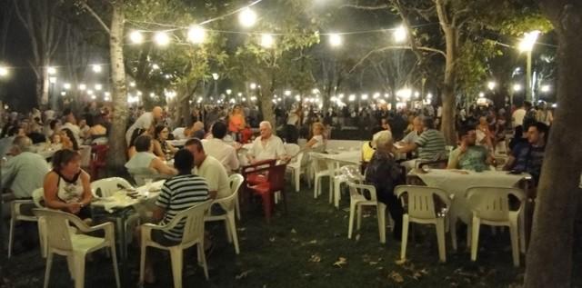 Αρχίζει η γιορτή κρασιού στη Νέα Αγχίαλο