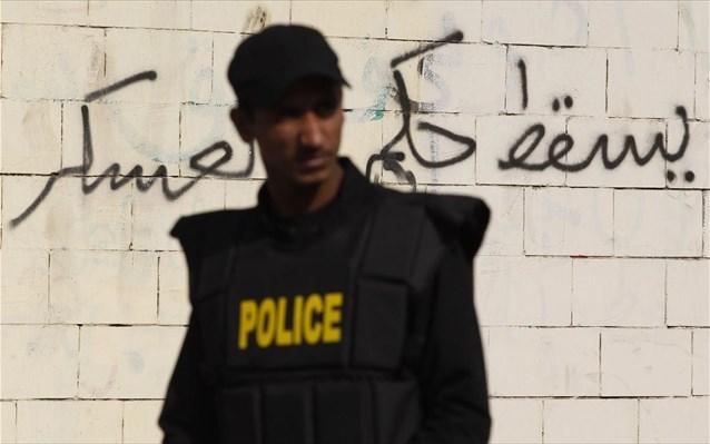 Αίγυπτος: Απετράπη επίθεση σε χριστιανική εκκλησία