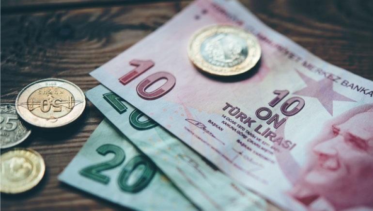 """Η """"κατρακύλα"""" της τουρκικής λίρας """"βύθισε"""" και το ευρώ"""