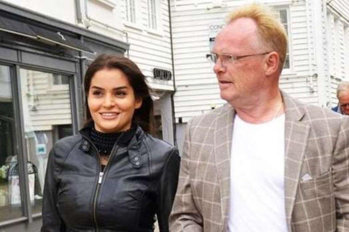 Νορβηγός υπουργός παραιτήθηκε μετά το ταξίδι του με την 28χρονη Ιρανή καλλονή