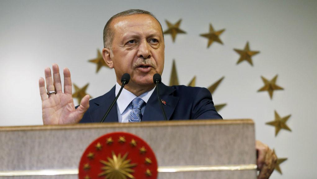 Τουρκία: Αυξάνονται οι δασμοί σε προϊόντα που εισάγονται από τις ΗΠΑ