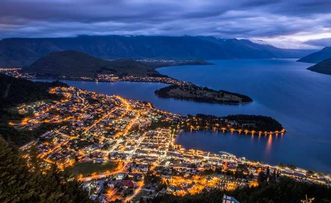 Απαγορεύτηκε στη Νέα Ζηλανδία η πώληση κατοικιών σε αλλοδαπούς