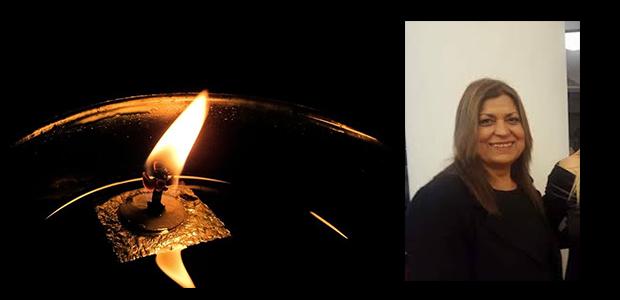 «Εφυγε»  η Ζωή Τσίτσα- Βαφίνη- Βαρύ το πένθος στην Αλόννησο