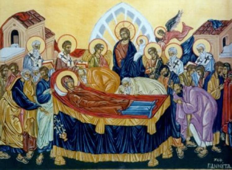 Είναι Θεοτόκος η Παναγία τόσο  στην ιστορία, όσο και στην πίστη;