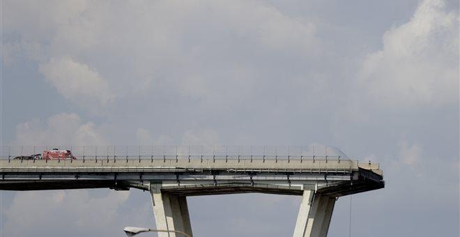 Πάνω από 800 γέφυρες στην Γαλλία μπορεί να καταρρεύσουν αν δεν συντηρηθούν