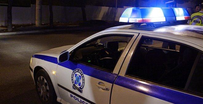 Συνελήφθησαν οι ληστές που ξάφρισαν κοσμηματοπωλείο με αποκριάτικες μάσκες