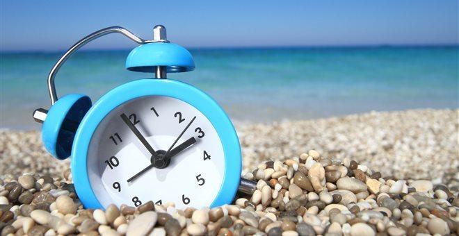 Τις ερχόμενες εβδομάδες η έκθεση της Κομισιόν για την θερινή ώρα