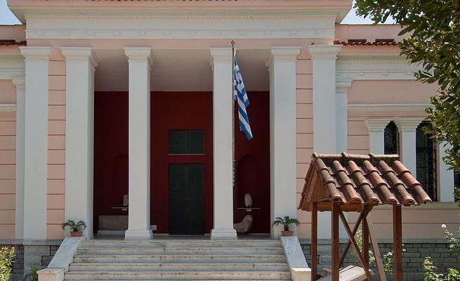 Πόλος έλξης επισκεπτών το Μουσείο Αλμυρού