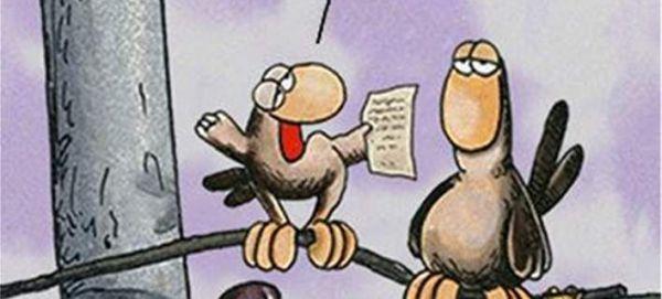 Το αιχμηρό σκίτσο του Αρκά για το διάγγελμα Τσίπρα από την Ιθάκη
