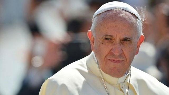 Η επιστολή του πάπα Φραγκίσκου για τα σκάνδαλα σεξουαλικής κακοποίησης