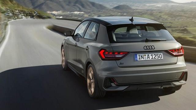 Η Audi καταργεί τις κλασικές εξατμίσεις