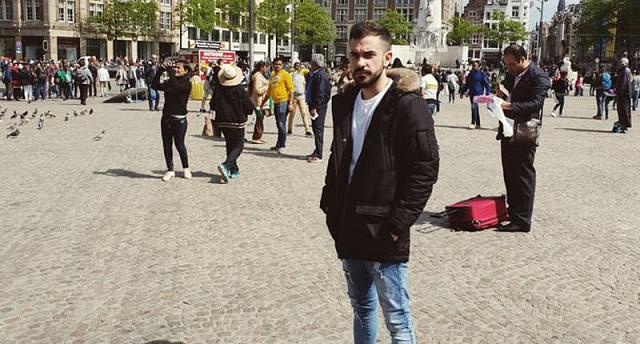 Για το κινητό του λογομάχησε ο άτυχος 25χρονος με τους ληστές, στου Φιλοπάππου