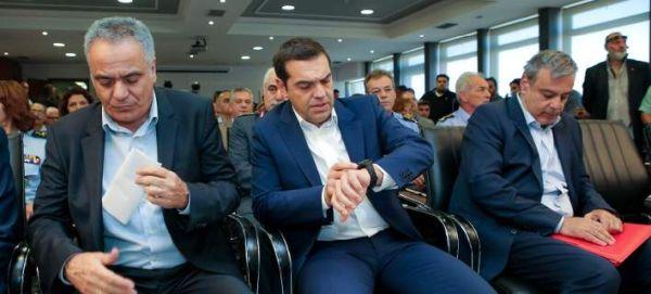 Πάει πίσω ο ανασχηματισμός - Αντιδράσεις στο εσωτερικό του ΣΥΡΙΖΑ