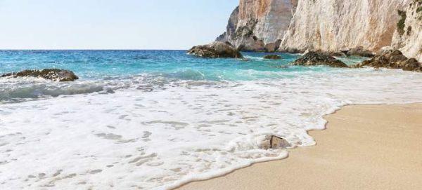 Αυτή είναι η νεότερη παραλία της Ελλάδας - Πώς τη δημιούργησε η φύση