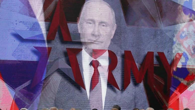 ΗΠΑ: Δέσμευσε περιουσιακά στοιχεία της Ρωσίας - Νέες κυρώσεις σε πρόσωπα