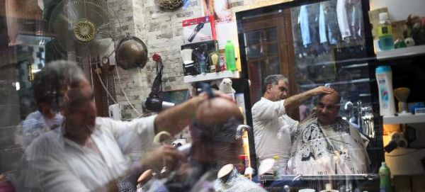 Χρυσές οι φαλάκρες στην Τουρκία - 1 δισ. ευρώ το χρόνο οι μεταμοσχεύσεις μαλλιών