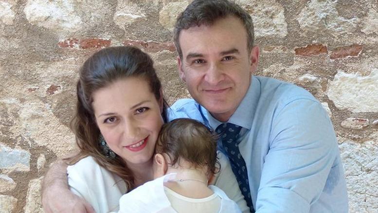 Ο Νίκος Ορφανός θέλει να υιοθετήσει παιδί από χώρα υψηλού κινδύνου