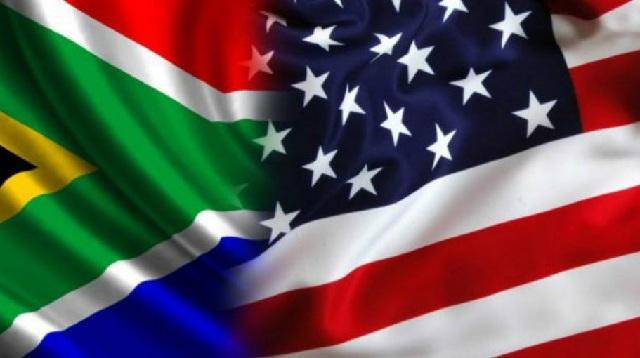 Στο στόχαστρο Τραμπ οι «αρπαγές» γαιών και οι «φόνοι» κτηματιών στη Νότια Αφρική