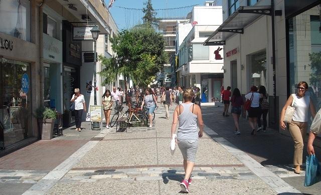 Ανεπηρέαστοι οι τζίροι στην αγορά από τον τουρισμό