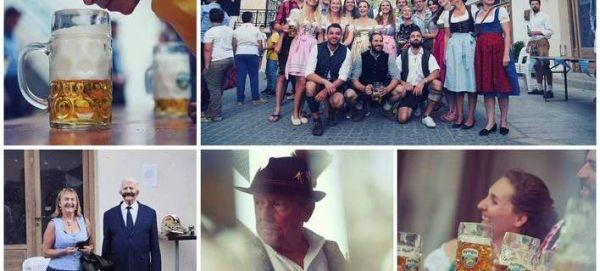 Επικός γάμος στην Κρήτη - Έλουσαν το γαμπρό με 200 κιλά ρύζι [βίντεο]