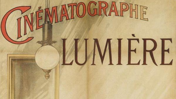 Σε δημοπρασία η πρώτη αφίσα στην ιστορία του κινηματογράφου