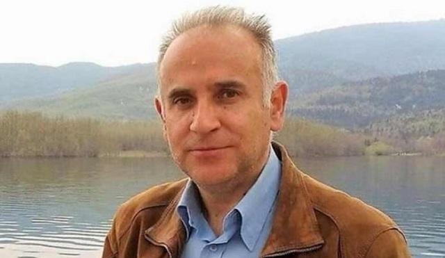 Υποψήφιος Δήμαρχος Λίμνης Πλαστήρα ο Εκδότης της εφημερίδας «Αλήθεια» της Καρδίτσας