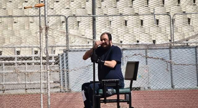 Έκτος στην Ευρώπη και με ρεκόρ ο Βολιώτης Γιώργος Καρνιαβούρας
