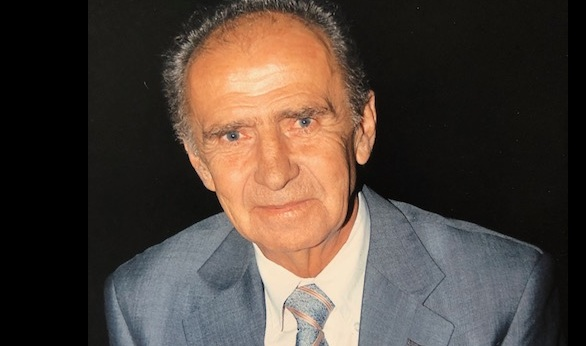 Ετήσιο μνημόσυνο ΕΜΜΑΝΟΥΗΛ ΤΟΠΙΖΟΓΛΟΥ