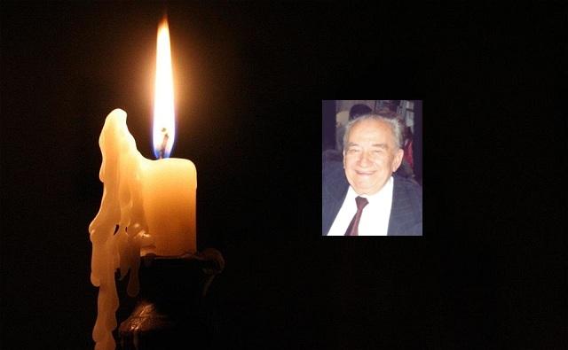 Ετήσιο μνημόσυνο ΑΘΑΝΑΣΙΟΥ Γ. ΡΑΠΤΗ
