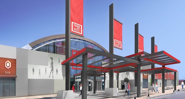 Fashion City Outlet: Θέσεις εργασίας στο νέο προορισμό μόδας και ψυχαγωγίας στη Λάρισα