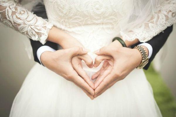 Ο γάμος της χρονιάς στον Τσουγκριά