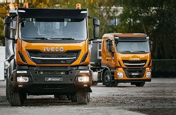 Διαγωνισμός για την προμήθεια φορτηγών